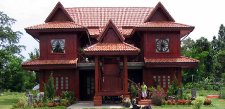 Wanwisa Homestay/guesthouse Thailand